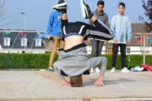 Hip Hop (break dance)